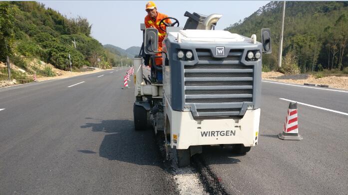 G106国道项目